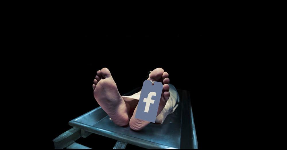 Perché Facebook sarà destinato a morire