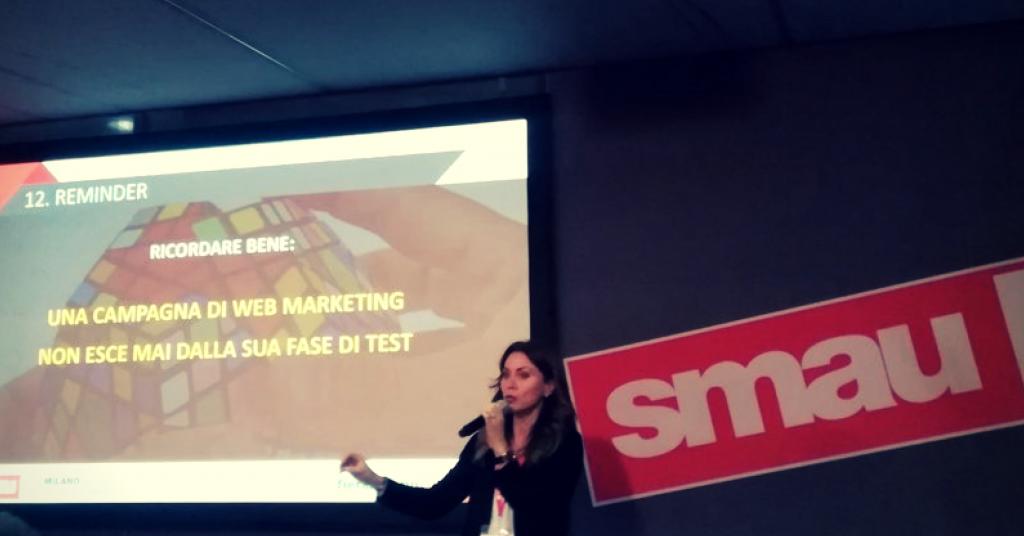Smau Milano 2018: come utilizzare al meglio il Business Manager per le tue campagne Facebook e Instagram